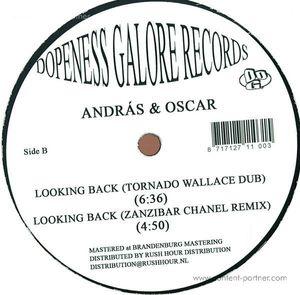 Andras & Oscar - What U Want