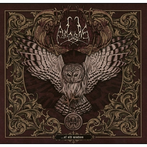 Andras - ...Of Old Wisdom/Legends