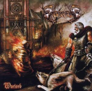 Andras - Warlord