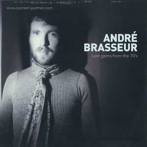 Andre Brasseur - Lost Gems From The 70's