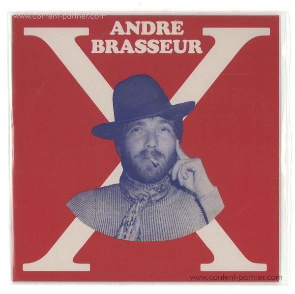 Andre Brasseur - X / X2