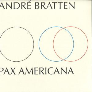 Andre Bratten - Pax Americana (LP)