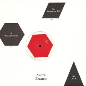 Andre Bratten - Un / Pax Americana