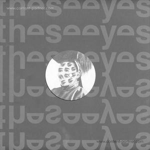 Andre Hommen - These Eyes EP