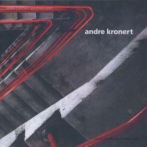 Andre Kronert - The Throne Room (Len Faki Dub)