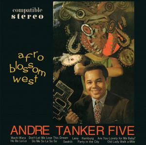 Andre Tanker Five - Afro Blossom West (180g Reissue)
