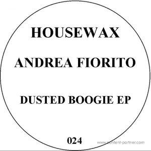 Andrea Fiorito Pres. - Dusted Boogie Ep