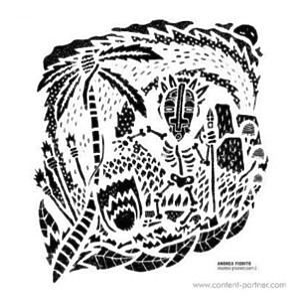 Andrea Fiorito - Voodoo Grooves Vol 2