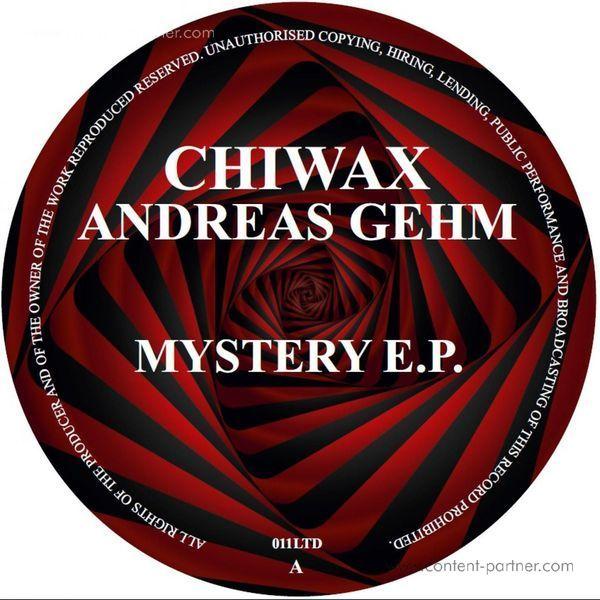 Andreas Gehm - Mystery EP