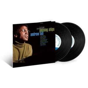 Andrew Hill - Passing Ships (Tone Poet 2LP Vinyl)