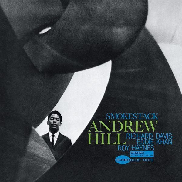 Andrew Hill - Smoke Stack  (180g Reissue LP)