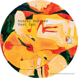 Andrey Burtaev - Next Dub EP