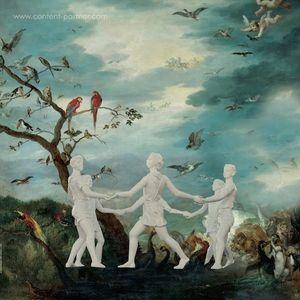 Andrey Zots - Descendance (vinyl only)
