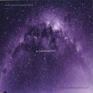 Andromeda - 005 2x12'' (vinyl only)