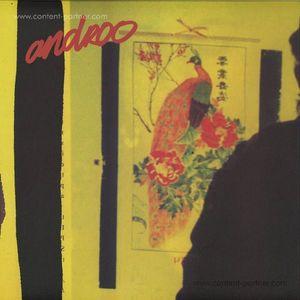 Androo - Naya EP