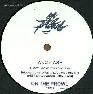 Andy Ash - Get Loose