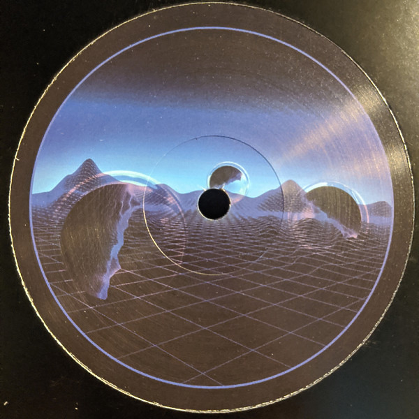 Andy Garvey - Complex Clarity EP (Back)