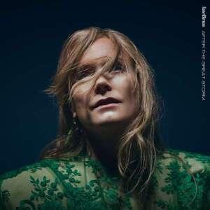 Ane Brun - After the Great Storm (Ltd. 180g Green Vinyl LP)
