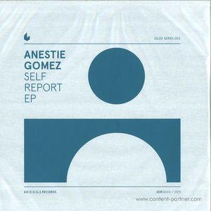 Anestie Gomez - Self Report E