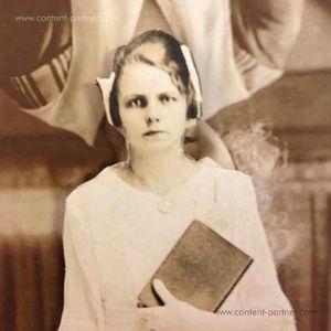 Anna Eriksson - Ghost Inside Ghost
