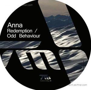 Anna - Redemption / Odd Behaviour