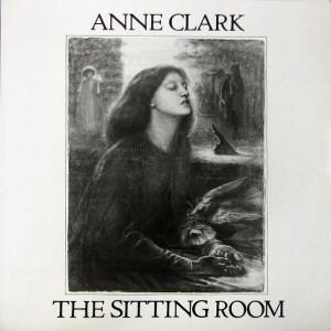 Anne Clark - The Sitting Room (LP)