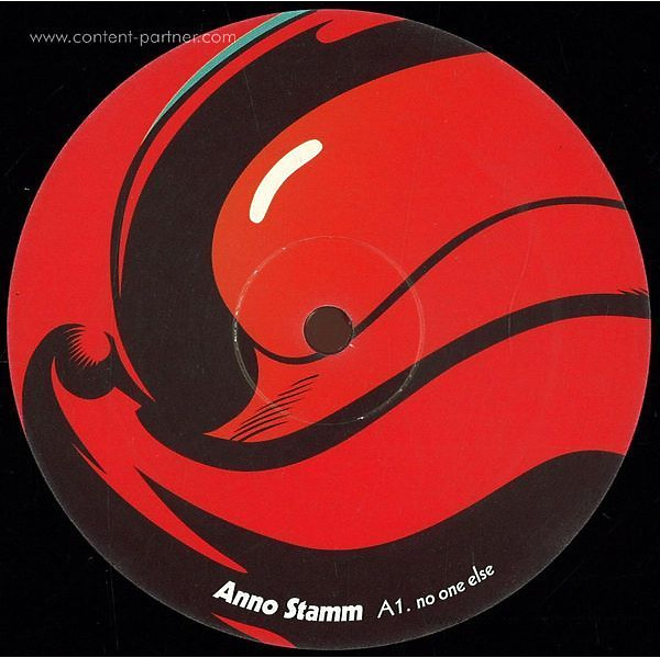 Anno Stamm - No One Else