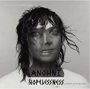 Anohni - Hopelessness (LP)