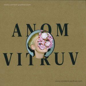 Anom Vitruv - Untitled