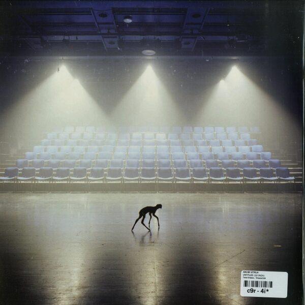 Anom Vitruv - Untitled (Back)