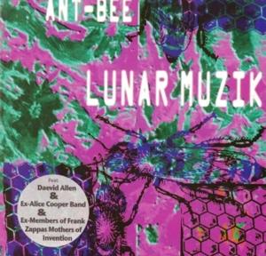 Ant-Bee - Lunar Musik