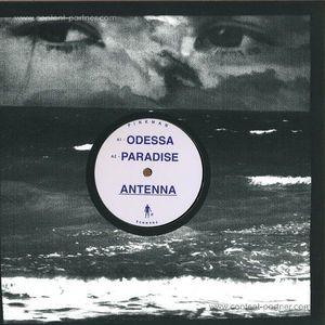 Antenna - Odessa Ep