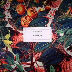 Anthony Joseph - Botanique (Osunlade Remix)