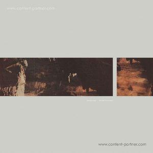 Anthony Linell (aka Abdulla Rashim) - Emerald Fluorescents (Black Vinyl)