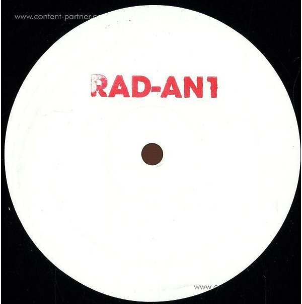 Anthony Naples - Rad- An1
