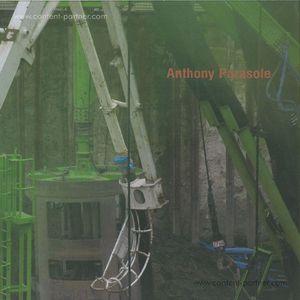 Anthony Parasole - My Block Ep
