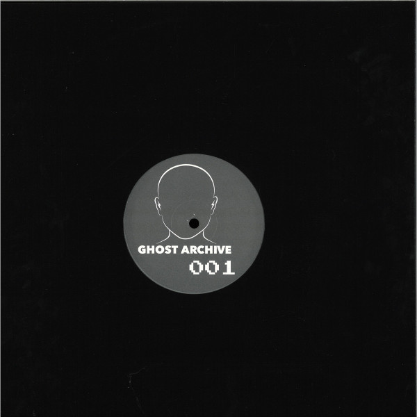 Anthony Rother - Ghost Archive 001