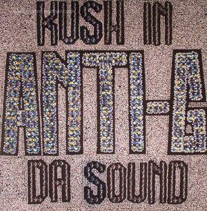 Anti-g - Kush In The Sound