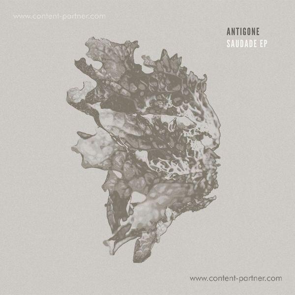 Antigone - Saudade EP