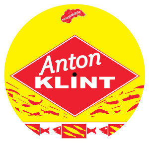 Anton Klint - Gitts EP