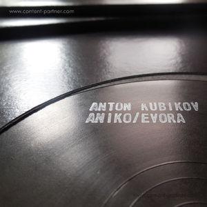 Anton Kubikov - Aniko/Evora