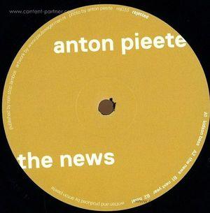 Anton Pieete - The News
