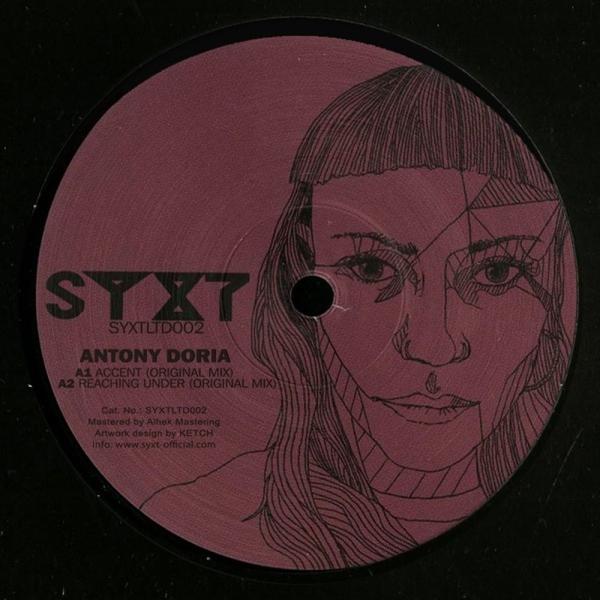 Antony Doria - SYXTLTD 002