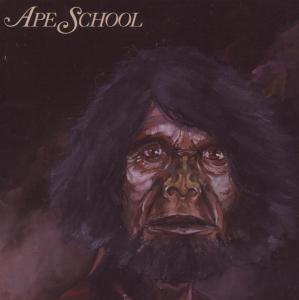 Ape School - Ape School