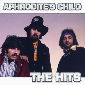 Aphrodite's Child - The Hits