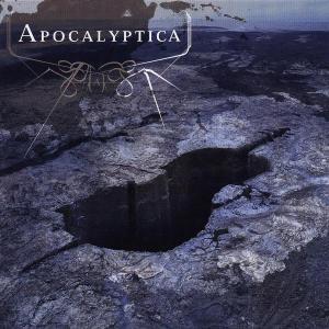 Apocalyptica - Apocalyptica.(New Version)