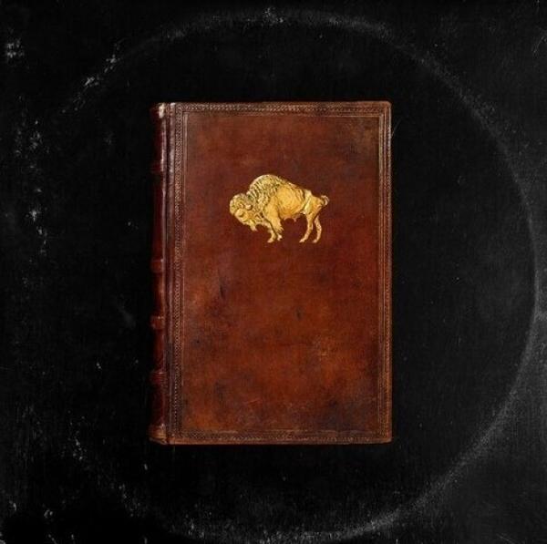 Apollo Brown & Che Noir - As God Intended (LP)