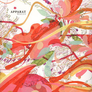 Apparat - Walls (2LP)