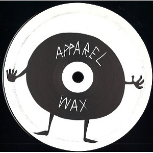 Apparel Wax - 004
