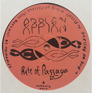 Appian - Rite of Passage Ep
